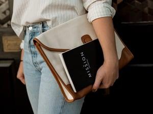 relatiegeschenk notitieboekje